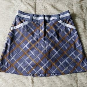 NIKE Golf Skorts Shorts Skirt